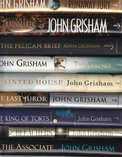 JohnGrisham
