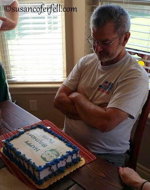 Happy Birthday Pops!
