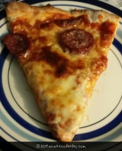 Rob's Pizza