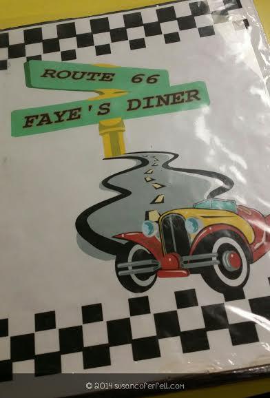 Faye's Dinner