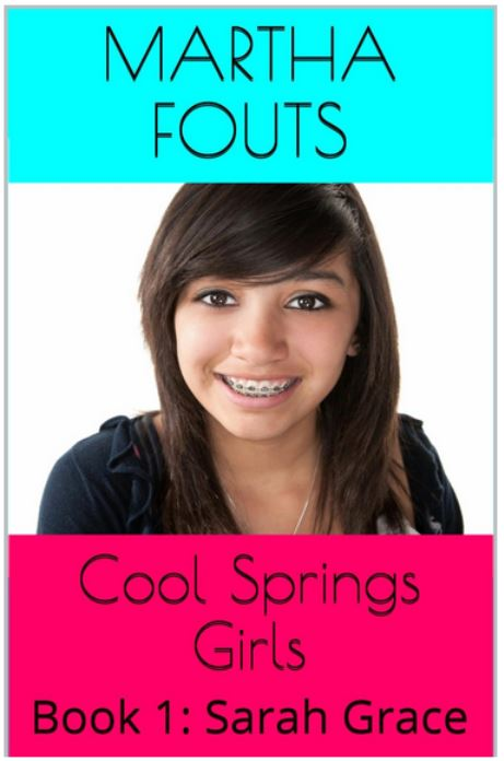 Cool Springs Girls: Book 1